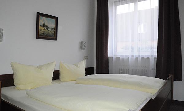 Double Bedroom Augsburg