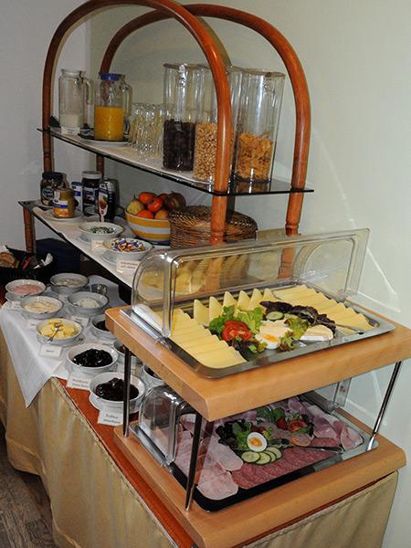 Hotel Gastronomie Augsburg