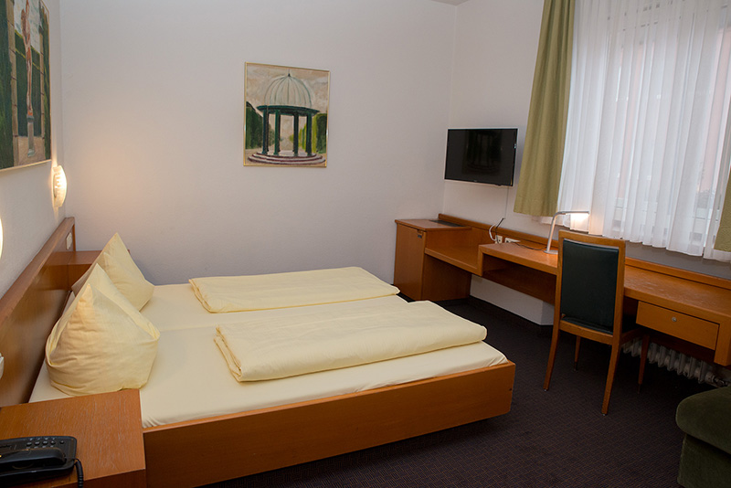 Double Bedroom Augsburg