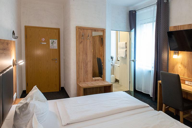 Single Bedroom Augsburg